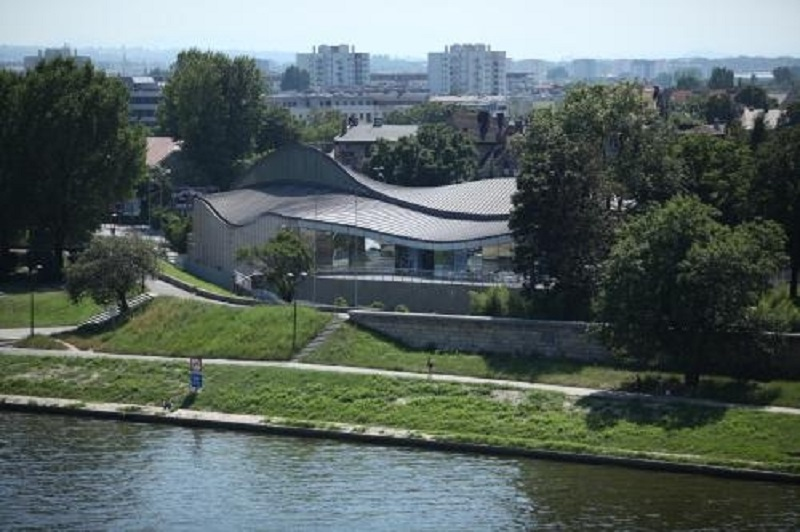 Krakow manggha