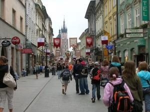 Krakow-wycieczki
