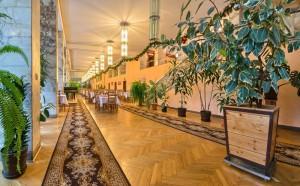 Krynica zdrój - Patria Hall
