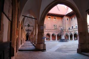 krakow collegium 1
