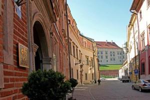 krakow renesans