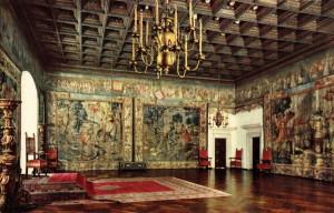krakow zamek