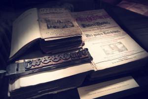 pszczyna muzeum prasy slaskiej 1