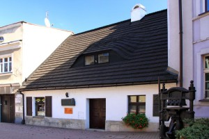 Pszczyna Muzeum Prasy Śląskiej