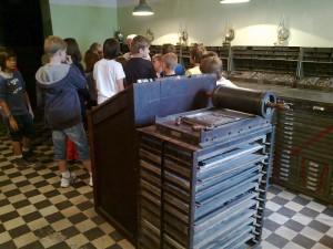 wycieczki-szkolne-cieszyn-muzeum-drukarstwa
