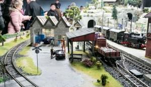 kolejkowo,pociąg,gliwice,dworzec