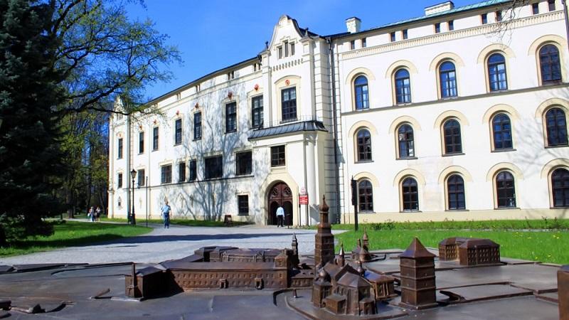 zywiec-zamek