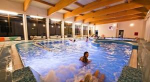Jarnołtówek Ziemowit basen