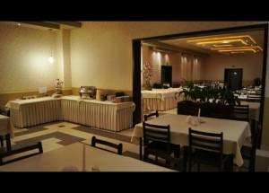 Kołobrzeg - Magnolia restauracja