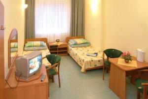 Kołobrzeg - Muszelka pokój