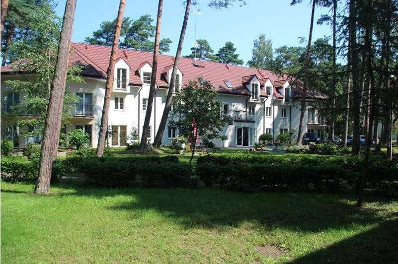 Pogorzelica - MiraMar
