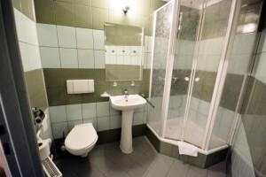 Rabka Zdrój - SanVita łazienka