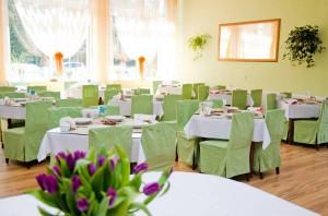Ustka - Perła restauracja