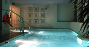 Wysowa - Biawena basen