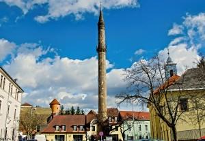 eger-minaret