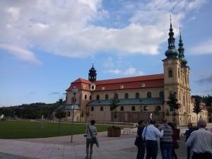 Czechy-Kromieryz